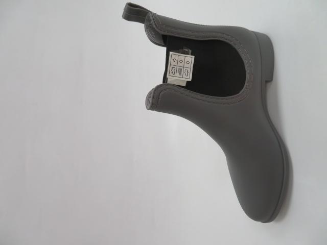Kalosze Damskie XHMY-8, Gray, 36-41