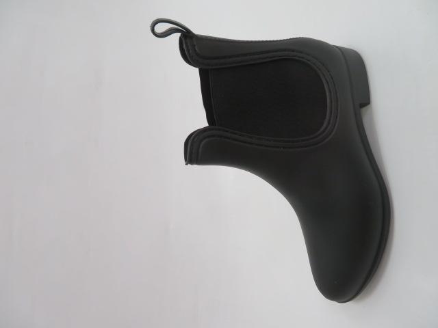 Kalosze Damskie XHMY-8, Black, 36-41