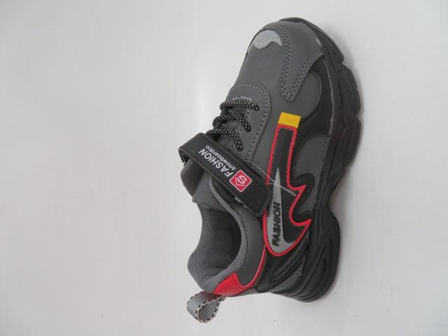 Buty Sportowe Dziecięce T9684F, 27-32