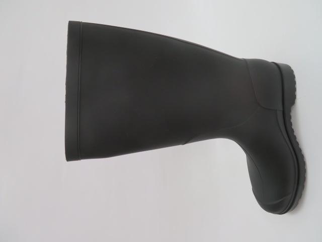 Kalosze Damskie XHMY-6, Black, 36-41