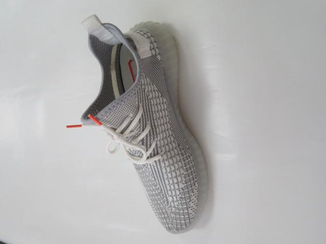 Buty Sportowe Męskie 1086, Grey, 40-45