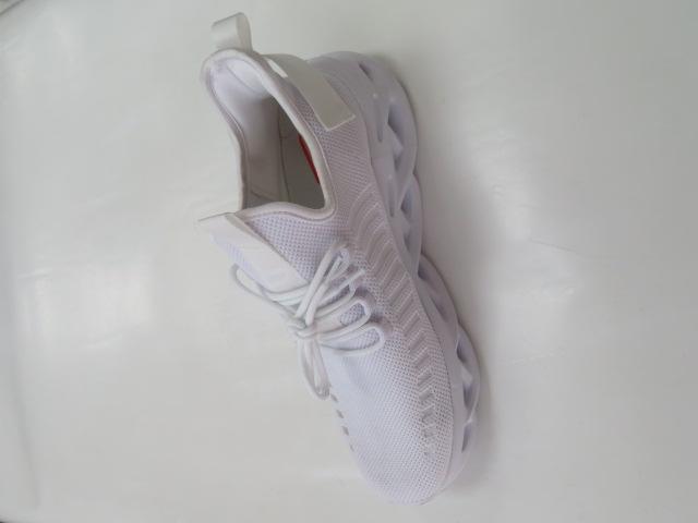 Buty Sportowe Męskie HC-1, White, 40-46