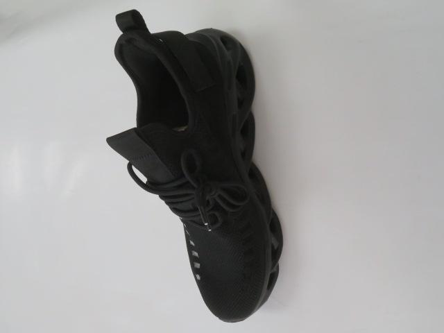 Buty Sportowe Męskie HC-1,  Black, 40-46