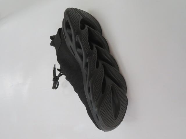 Buty Sportowe Męskie HC-1,  Black, 40-46 3