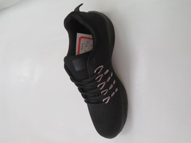 Buty Sportowe Męskie R-5, Black, 41-46