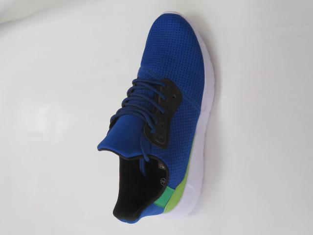 Buty Sportowe Męskie 31706, Blue, 41-46