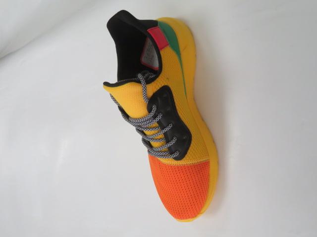Buty Sportowe Męskie 31706, Yellow, 41-46