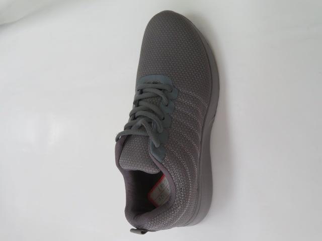 Buty Sportowe Męskie HQ-5, Grey, 41-47