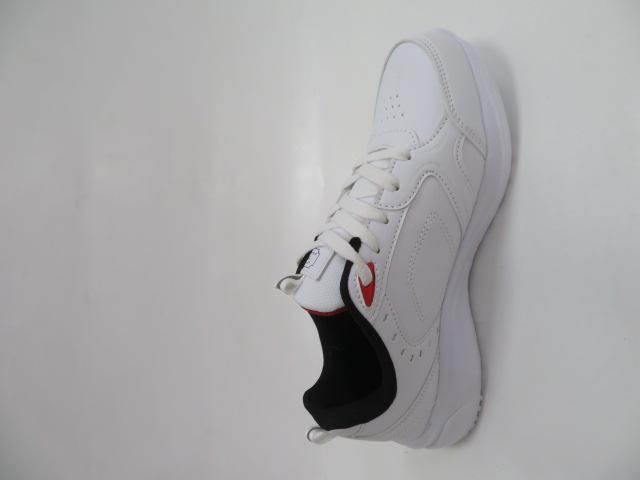 Sportowe Damskie LXC 8164, White/Black,  36-41