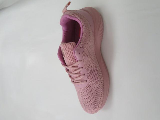 Sportowe Damskie QH-27, Pink/Purple , 36-41