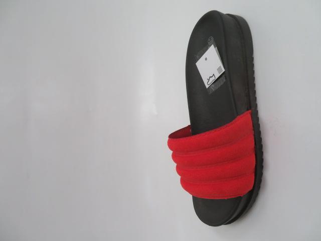 Klapki Damskie FRS-60, Red, 36-41