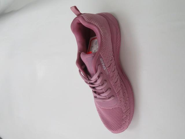 Sportowe Damskie R-6, Pink, 36-41