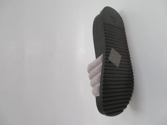Klapki Damskie FRS-60, Grey, 36-41 3