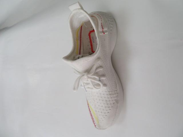 Sportowe Damskie HB-48, White,  36-41