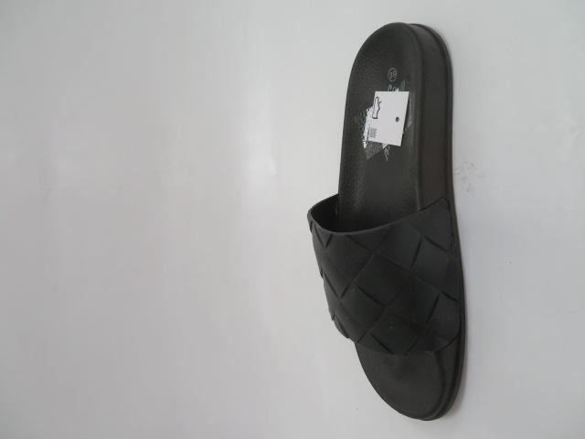 Klapki Damskie FRS-58, Black, 36-41 3