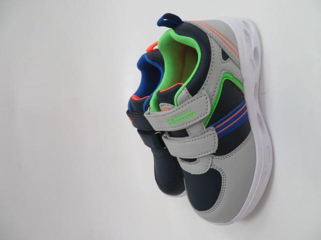 Buty Sportowe Dziecięce 3XC 8285, Mix 2 color, 25-30