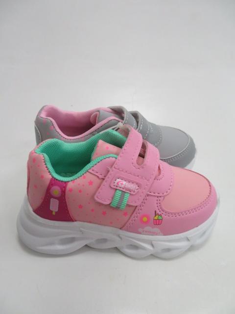 Buty Sportowe Dziecięce 1XC 8188-S, Mix 2 color , 20-25