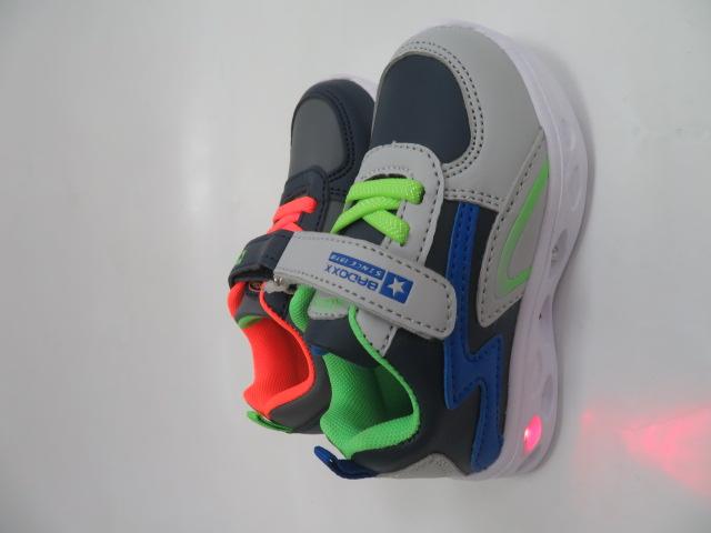 Buty Sportowe Dziecięce 1XC 8286, Mix 2 color, 20-25