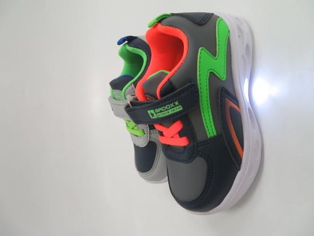 Buty Sportowe Dziecięce 1XC 8286, Mix 2 color, 20-25 2
