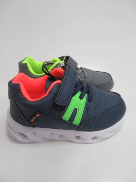 Buty Sportowe Dziecięce 3XC 8176-S, Mix 2 color , 25-30