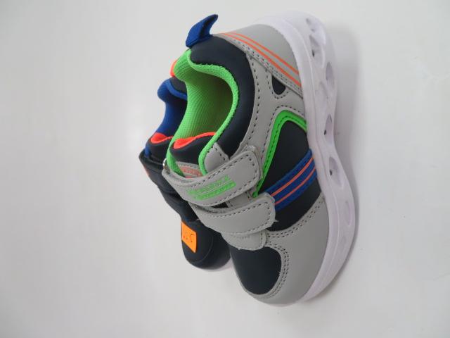 Buty Sportowe Dziecięce 1XC 8285, Mix 2 color, 20-25