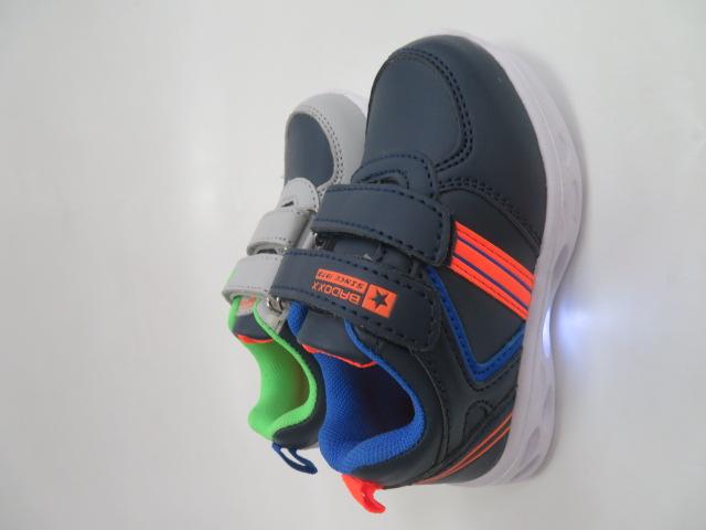Buty Sportowe Dziecięce 1XC 8285, Mix 2 color, 20-25 3