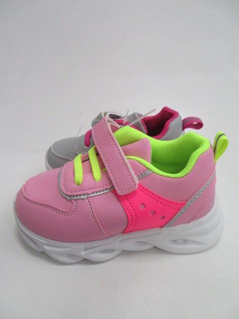 Buty Sportowe Dziecięce 1XC 8186-S, Mix 2 color , 20-25