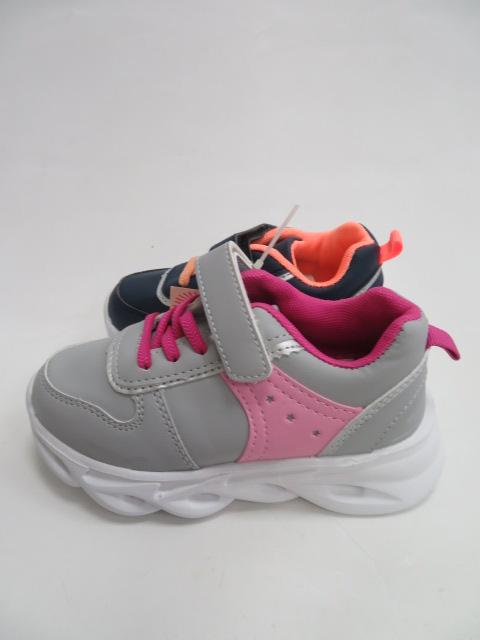 Buty Sportowe Dziecięce 3XC 8186-S, Mix 2 color , 25-30