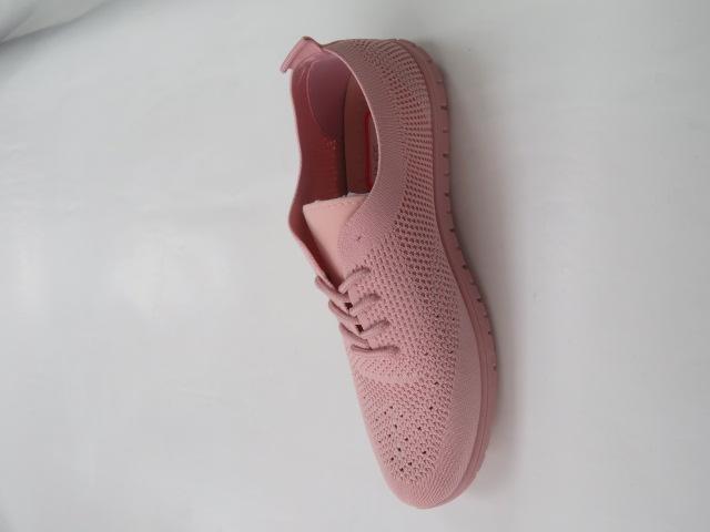 Trampki Damskie HB55, Pink, 36-41 2