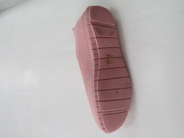 Trampki Damskie HB55, Pink, 36-41 3