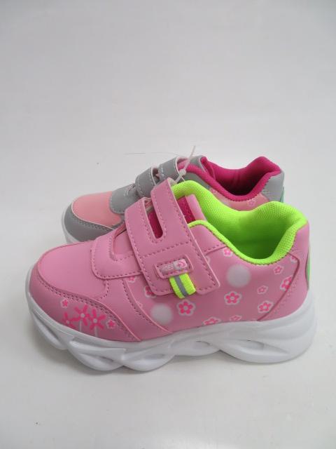 Buty Sportowe Dziecięce 3XC 8184-S, Mix 2 color , 20-25