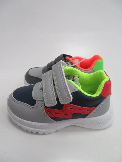 Buty Sportowe Dziecięce 1XC 8173-S , Mix 2 color , 20-25