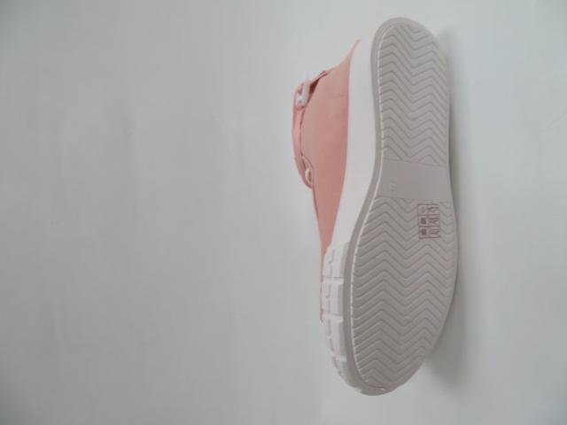 Botki Damskie VL141, Pink, 36-41 3