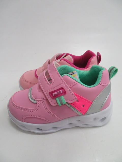Buty Sportowe Dziecięce 1XC 8182-S, Mix 2 color , 20-25