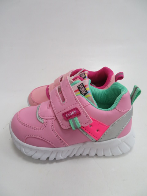 Buty Sportowe Dziecięce 1XC 8181-S, Mix 2 color , 20-25