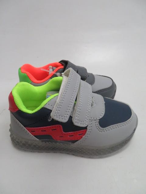 Buty Sportowe Dziecięce 1XC 8174-S, Mix 2 color , 20-25