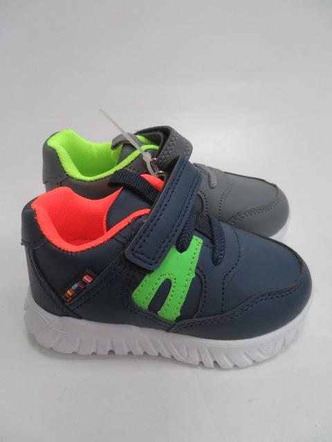 Buty Sportowe Dziecięce 1XC 8175-S, Mix 2 color , 20-25