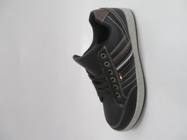 Buty Sportowe Męskie E605-1, 41-46