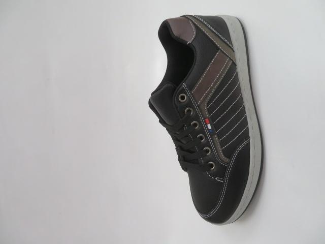 Buty Sportowe Męskie E603-1, 41-46