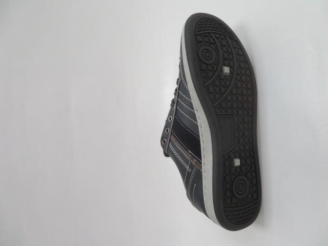 Buty Sportowe Męskie E605-2, 41-46