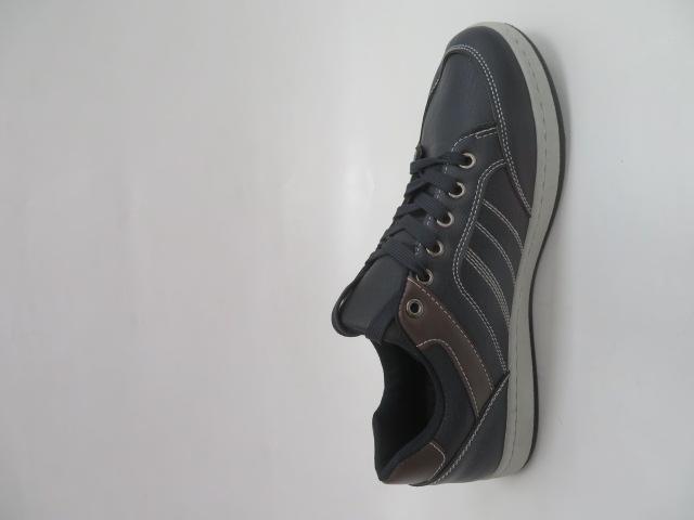 Buty Sportowe Męskie E602-2, 41-46