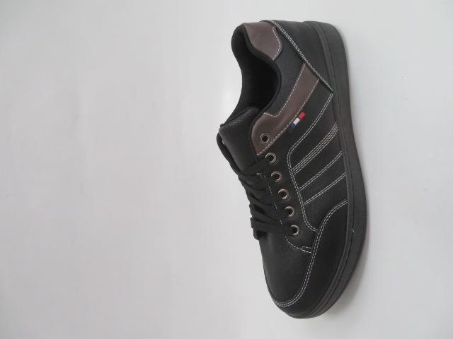 Buty Sportowe Męskie E602-11, 41-46