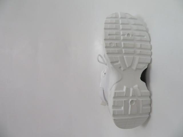 Botki Damskie L-167, White, 36-41 3