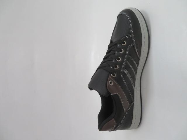 Buty Sportowe Męskie E602-1, 41-46