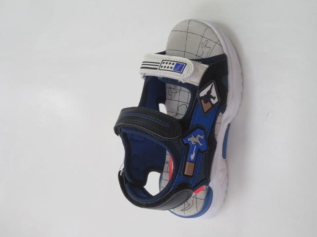 Sandały Dziecięce FJ-03, Blue, 26-31