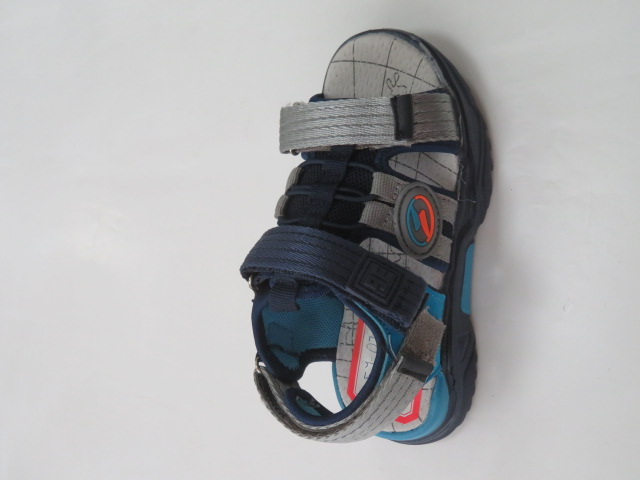 Sandały Dziecięce FJ-07, Mix color, 26-31