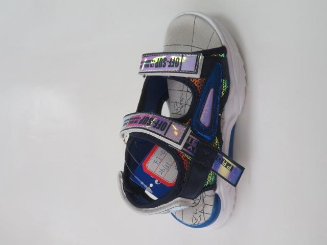 Sandały Dziecięce FJ-01, Blue, 26-31