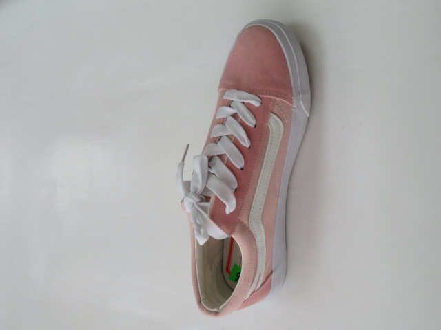 Trampki Damskie ZC-6, Pink, 36-41 3
