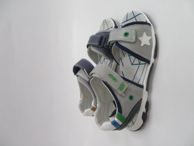 Sandały Dziecięce Z628, Mix color, 31-36