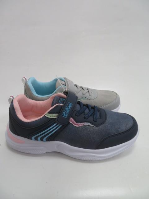 Buty Sportowe Dziecięce 5XC 8194, Mix 2 color , 31-36